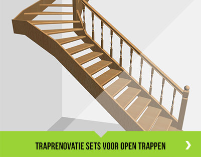 Open trap